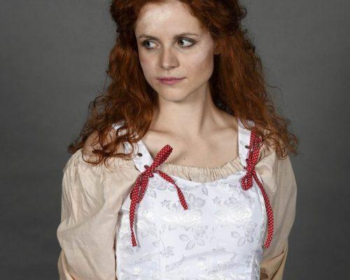 Barbora Drozdová